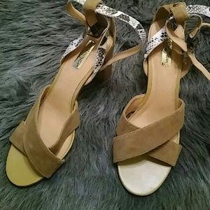 Halogen size 9 heels